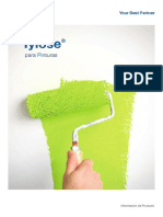 Tylose_for_Paints