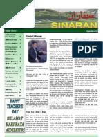 Sinaran Issue 3