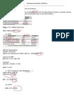 Atividade de revisão parte 2