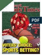 2020-10-29 Calvert County Times