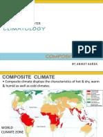 001-COMPOSIT CLIMATE
