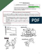 Guía 4_ A. VISUALES 3°