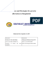 Programmes and Strategies for poverty alleviation in Bangladesh_Pending.docx