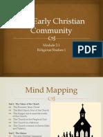 Early Christian Com