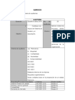 AA2 Taller programa plan de la auditoria