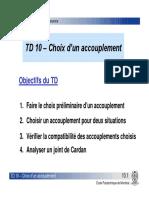 TD10_accouplemnt et joint