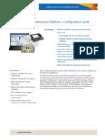0 JDSU_W1314A_Spec_configuration guide