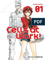 cells at work 1
