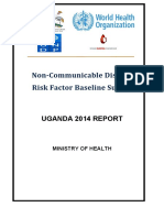 Uganda_2014_STEPS_Report