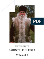 Ne Vorbeste Parintele Cleopa Pdf