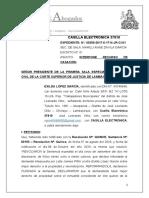 RECURSO-DE-CASACION - EXILDA LOPEZ