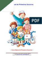 Manual de Primeiros Socorro - Noções básicas