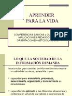 7. ORIENTACIONES COMPETENCIAS BASICAS GOBIERNO NAVARRA