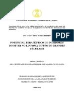 Inibidores de NF-kB
