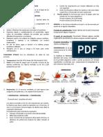 CARTILLA DE PRIMEROS AUXILIOS