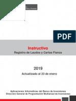 Instructivo_Laudo