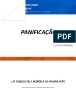 AULA 1- PANIFICAÇÃO