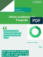 Plantilla 10C - Posgrados-Comunicaciones