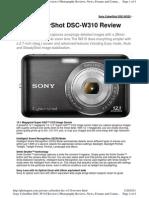 sony-cybershot-dsc-w310-review