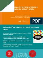 Apresentação SESC - Mapas Culturais e Políticas de Edital - Versão Final