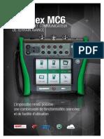 Beamex Mc6 Brochure Fra