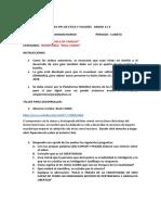 GUIA Nº 11-3DE ETICA Y VALORES GRADO 11-3 DEL 13 AL 23 DE OCTUBRE 2020