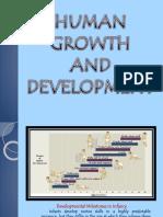 human growth &development