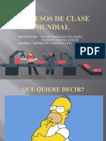 PROCESOS DE CLASE MUNDIAL.pptx