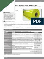 Ficha Técnica - Barrera de Vapor Stego Wrap.pdf