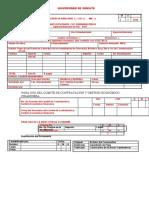 solicitud de cheque Practicas enero