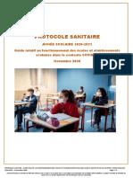 Protocole sanitaire écoles et EPLE 30-10.pdf