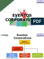 2 EVENTOS CORPORATIVOS Evento 10 TYIC