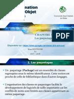 Chapitre5-paquetages