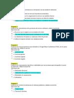 VII Examen final  - 30 preguntas fnn gestión de enfermeria