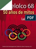 Tlatelolco 68-Luis Pazos