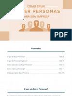 Apresentação - 5Seleto - Como criar Buyer Personas para sua empresa