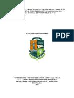 Evaluación del grado de amenaza a incendios de la cobertura vegetal en la Jurisdicción de la Corp (1)