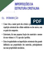 Capitulo5Parte1CienciadosMateriais(Prof.Durval)