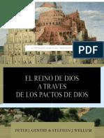 God's Kingdom through God's Covenants -ESPAÑOL