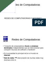 Unidad 1-Redes-Internet