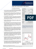 130710_Patersons_Research_on_MetroCoal