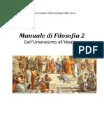 Eugeni - Manuale filosofia quarto anno