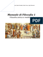 Eugeni - Manuale filosofia terzo anno