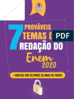E-BOOK TEMAS REDAÇÃO ENEM 2020 - FINAL.pdf