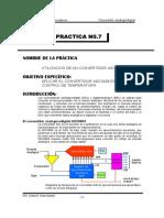 PRACTICA N0.7 UTILIZACIÓN DE UN CONVERTIDOR A_D OBJETIVO ESPECÍFICO_ APLICAR EL CONVERTIDOR ADC0804 EN UN CONTROL DE TEMPERATURA.pdf