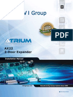 ATRIUM AX22 Door Expander Manual.pdf