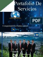Present Portafolio C.P 2020