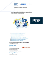 Herramientas TIC para docentes _ Aprender digital