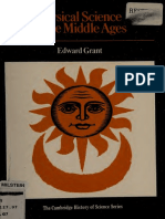 Physical science in the Middle Ages.pdf
