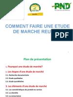2 Module 2 Etude de marché_Révu
